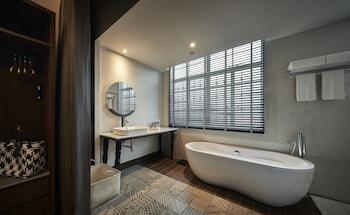 The Edison George Town - Bathroom  - #0