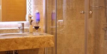 Adana Yukselhan Hotel - Bathroom  - #0