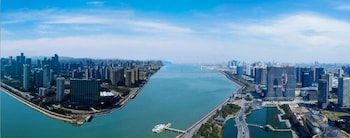 Sorl Hotel Hangzhou - Aerial View  - #0