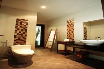 Villa Mandaya by Holiplanet - Bathroom  - #0