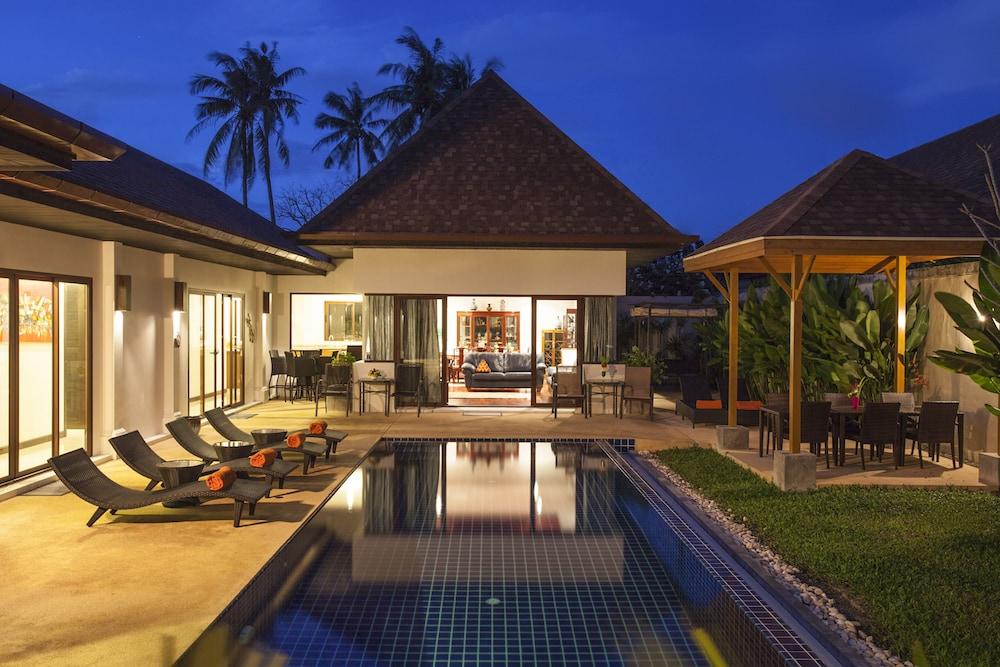 Villa Toya by Holiplanet