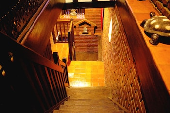 Temple House - Staircase  - #0