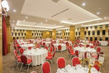 Kalibya World Resort & Spa Hotel - Banquet Hall  - #0