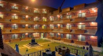 Hotel Siddhi Manakamana - Exterior  - #0
