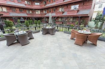 馬納卡馬納西提飯店