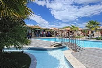 朵兒斯維塔巴隆巴熱亞住宅飯店