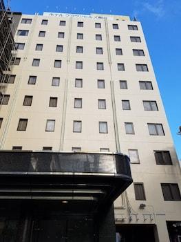 熊本皇冠山飯店