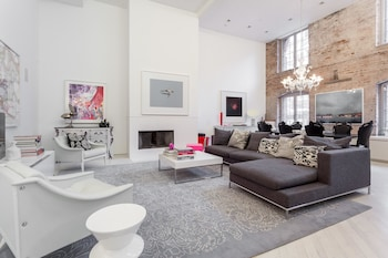onefinestay - Tribeca private homes