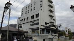 Isawa Onsen Hotel Heisei