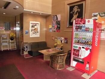 Isawa Onsen Hotel Heisei - Vending Machine  - #0