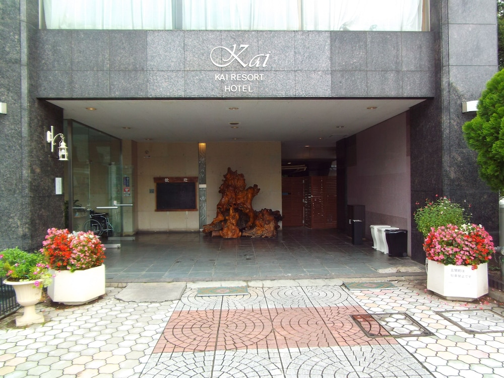 Kai Resort Hotel