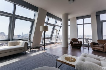 onefinestay - Greenwich Village private homes