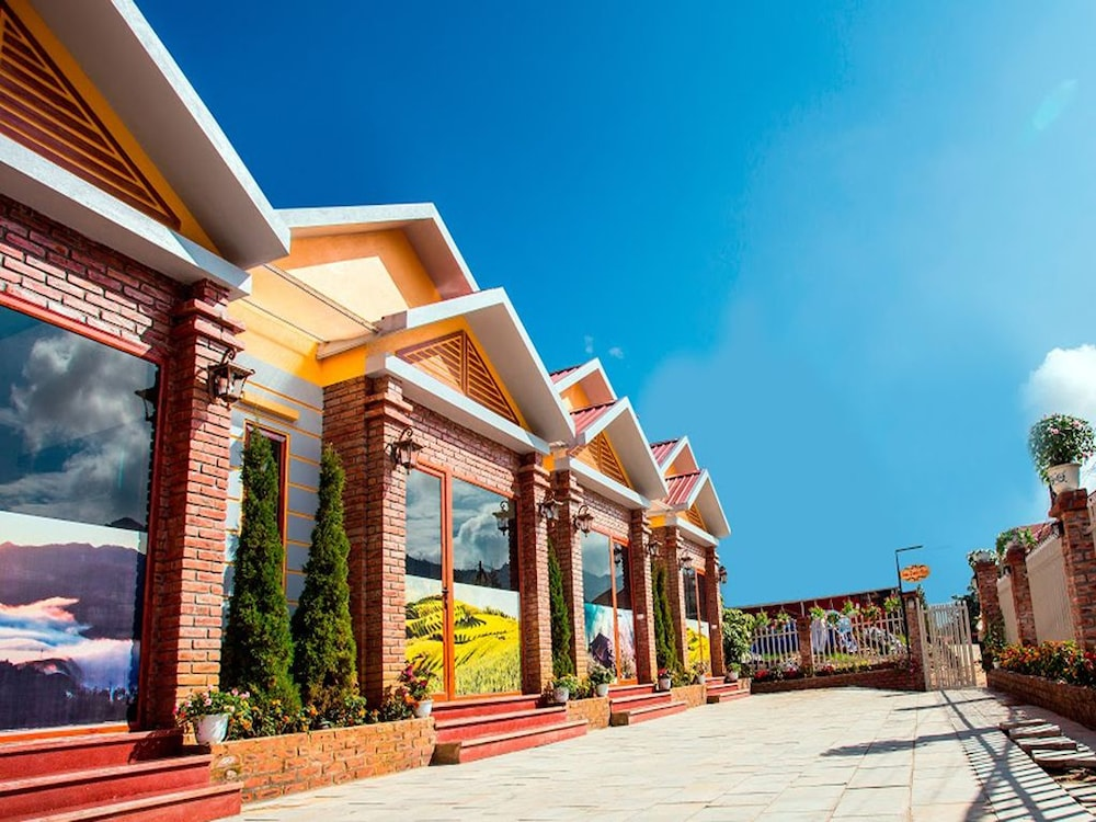Sapa Family House Hotel