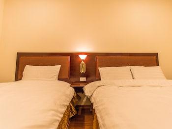 沙巴家庭旅館飯店