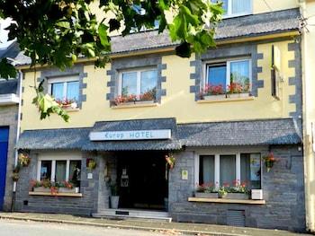 tarifs reservation hotels Europ'Hôtel