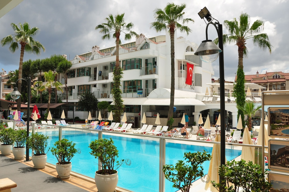 Club Atrium Marmaris