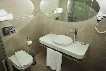 Club Atrium Marmaris - Bathroom  - #0