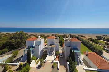 Antonoglou Beach Villas - Gennadi - Aerial View  - #0