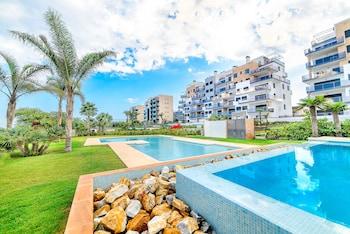 Photo for Apartamento Bennecke Diamante in Pilar de la Horadada