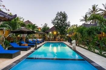 藍夢迪裡克思別墅飯店