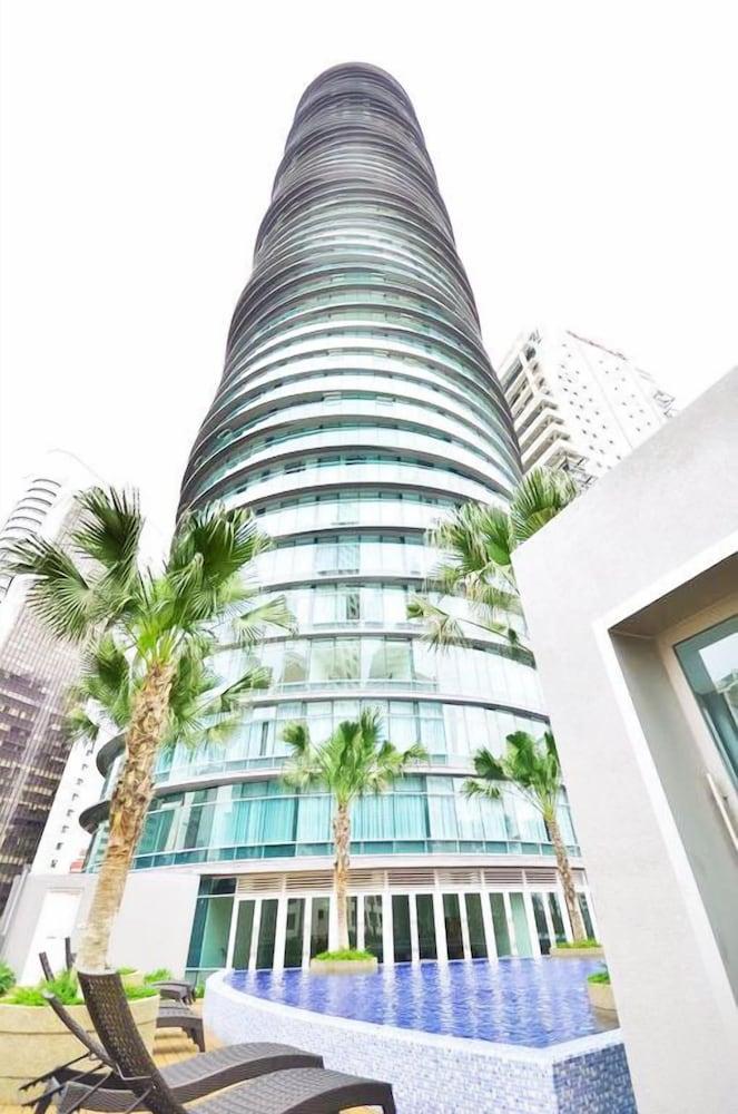 Vortex Suites KLCC Kuala Lumpur
