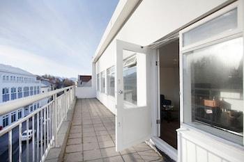 Apotek Guesthouse - Terrace/Patio  - #0