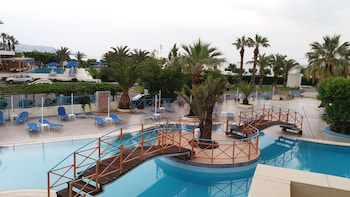 Angelos Beach Hotel - View from Hotel  - #0