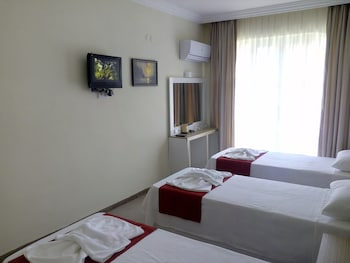 Nicea Hotel - Guestroom  - #0