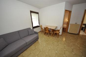 Casa Livio - Living Room  - #0