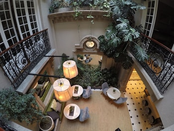Nima Local House Hotel - Hotel Interior  - #0