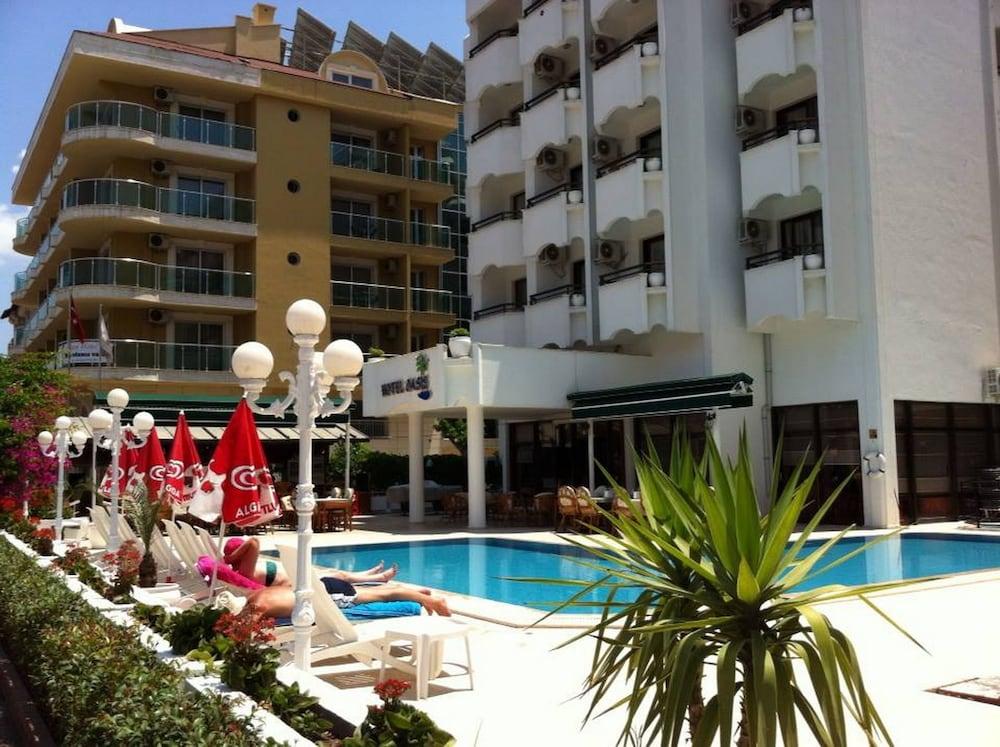 Oasis Otel