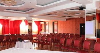 Geser - Meeting Facility  - #0
