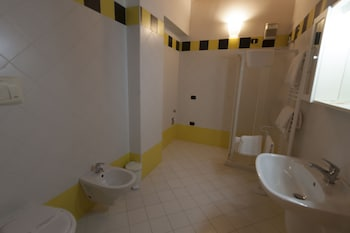 Locanda Veneta - Bathroom  - #0