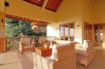 ZEN Villa Lovina Ocean View - Terrace/Patio  - #0