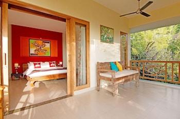 ZEN Rooms Lovina Ocean View - Balcony  - #0
