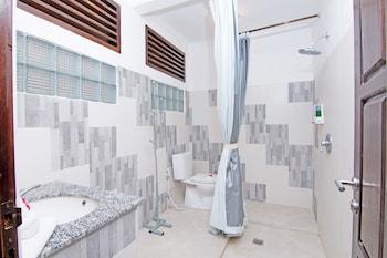 ZEN Premium Lovina Damai Hill Side - Bathroom  - #0