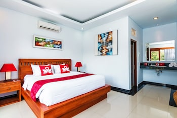 ZEN Premium Ubud Hanoman II - Guestroom  - #0