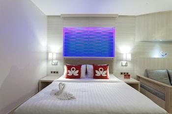 攀瓦海灘禪房高級飯店