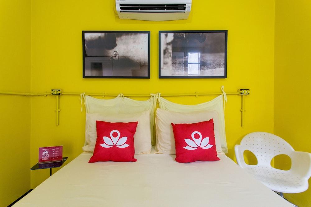 ZEN Rooms Bambina Alfredo Gomes - Hostel