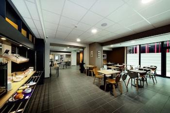 B&B Hôtel Castres Centre Gambetta - Breakfast Area  - #0
