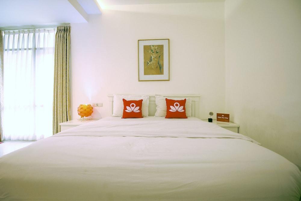ZEN Rooms Dipati Ukur