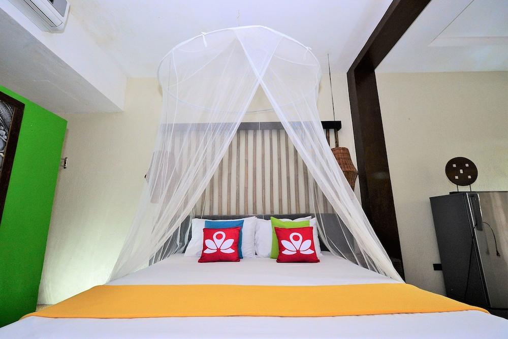 ZEN Rooms Bulabog Road