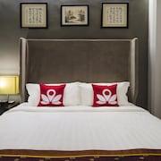 唐人街禪房飯店