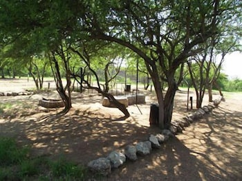 Sasa Safari Camp - Property Grounds  - #0