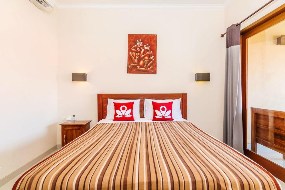 ZEN Rooms Tamblingan Sanur Homestay