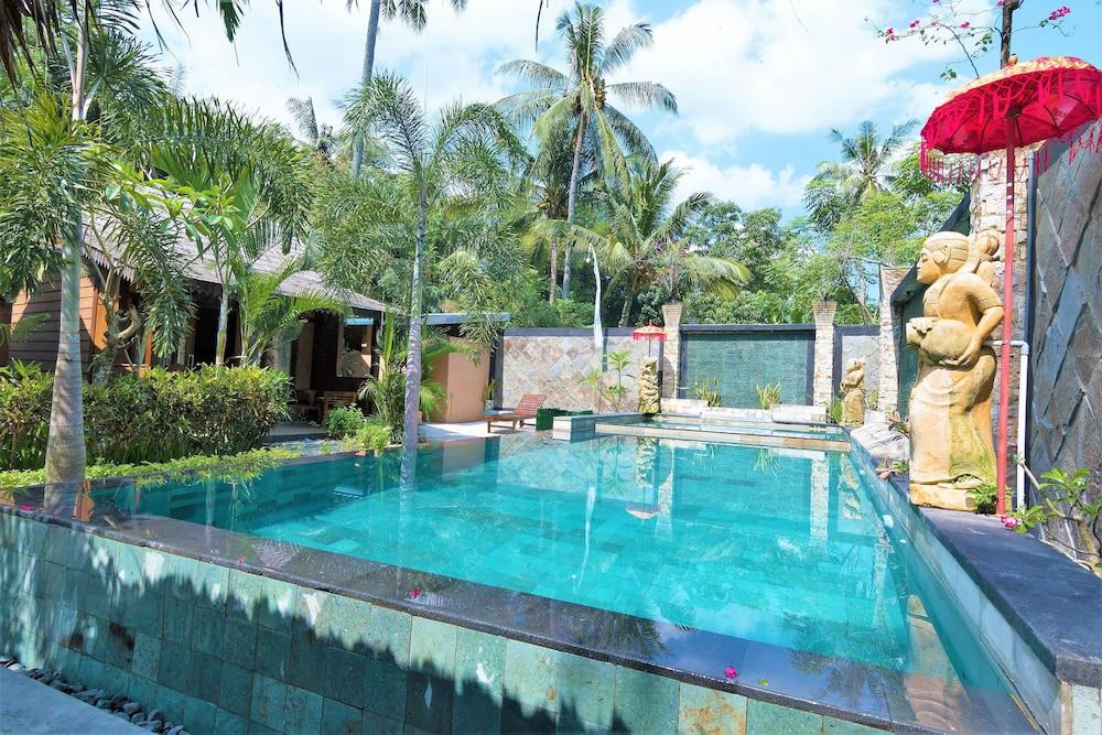 ZEN Rooms Lombok Raya Senggigi