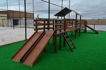 Via Norte Hotel & Eventos - Childrens Play Area - Outdoor  - #0