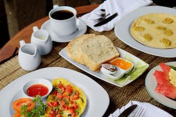 Ashanti Villa Ubud - Food and Drink  - #0