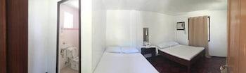 Bantayan Huts - Guestroom  - #0