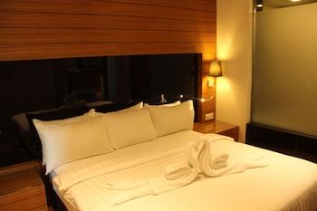 Dua Sentral Suites - Guestroom  - #0